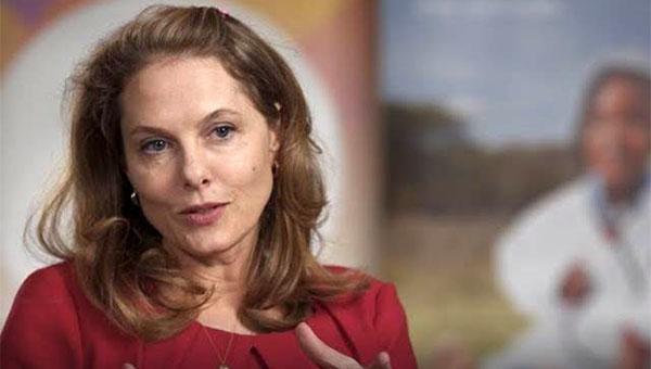 HRH Princess Sarah Zeid of Jordan