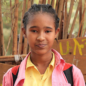 Kalkidan, Ethiopia