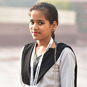 Nisha Bano, India