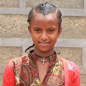 Samrawit, Ethiopia