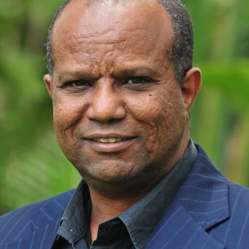 Abdulaziz Adish, PhD