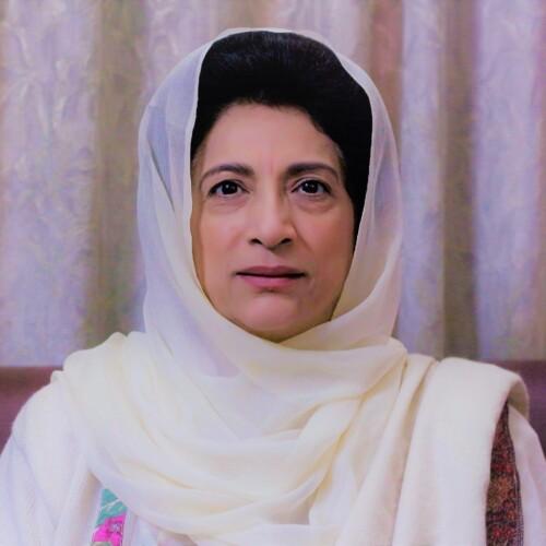 Dr. Shabina Raza