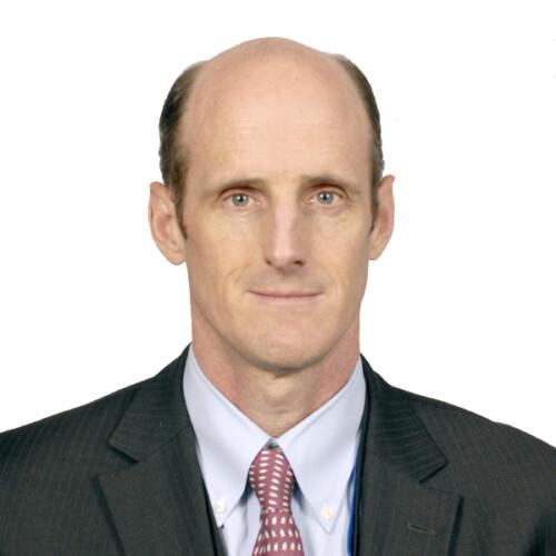 Timothy Evans