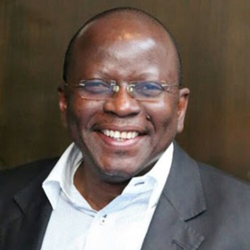 Dr. Balla MoussaDiedhiou