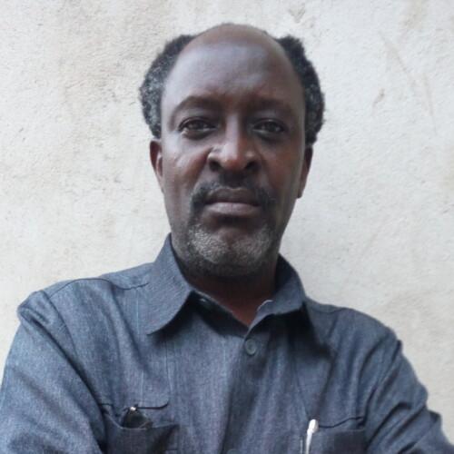 Dr. Daniel R. Nyagawa