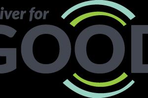 Deliver for Good Logo no tagline