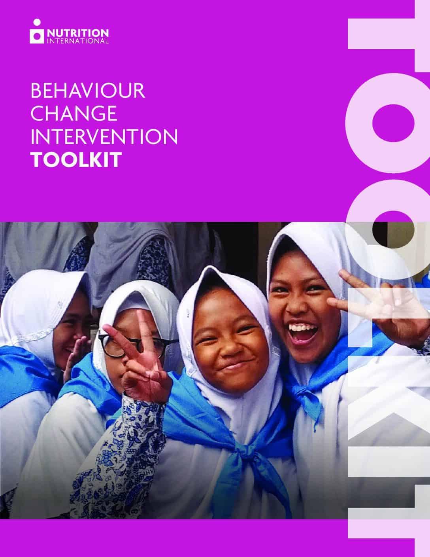 Behaviour Change Intervention Toolkit thumbnail