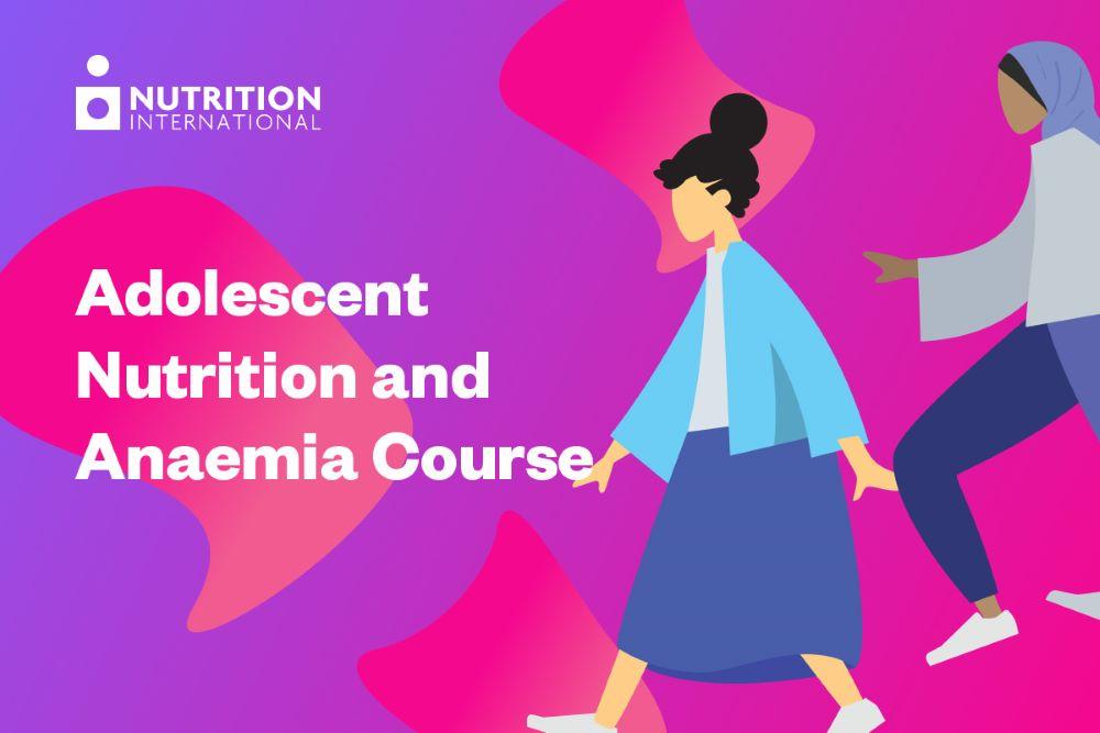 adolescent-nutrition-anaemia-course