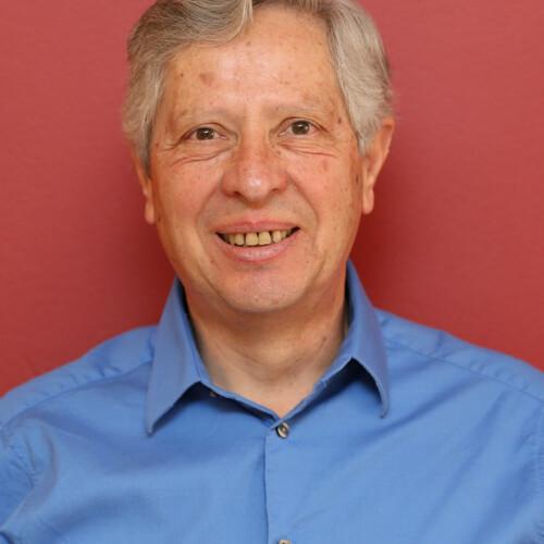 Homero Martinez, PhD