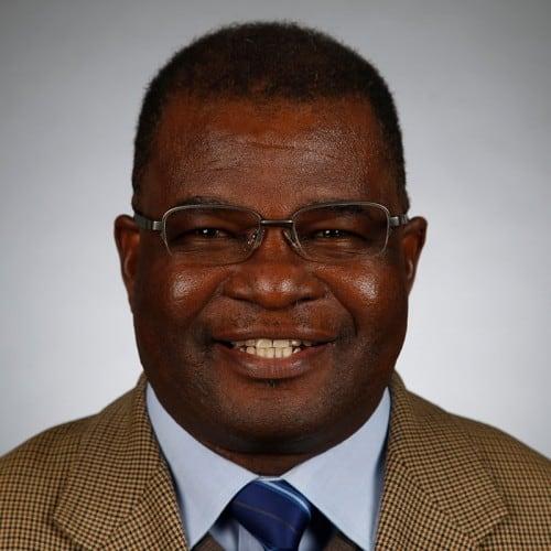 Dr. Richard Pendame