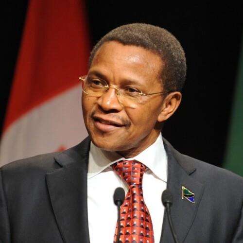 His Excellency Dr. Jakaya Mrisho Kikwete