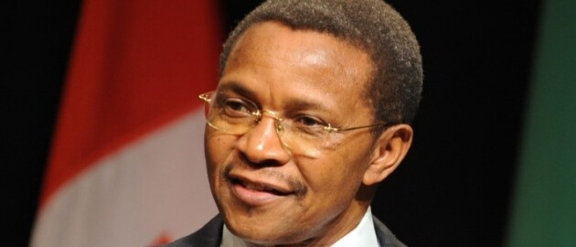 Commemoration of the 11th Africa Day for Food and Nutrition Security: Keynote address by His Excellency Jakaya Kikwete