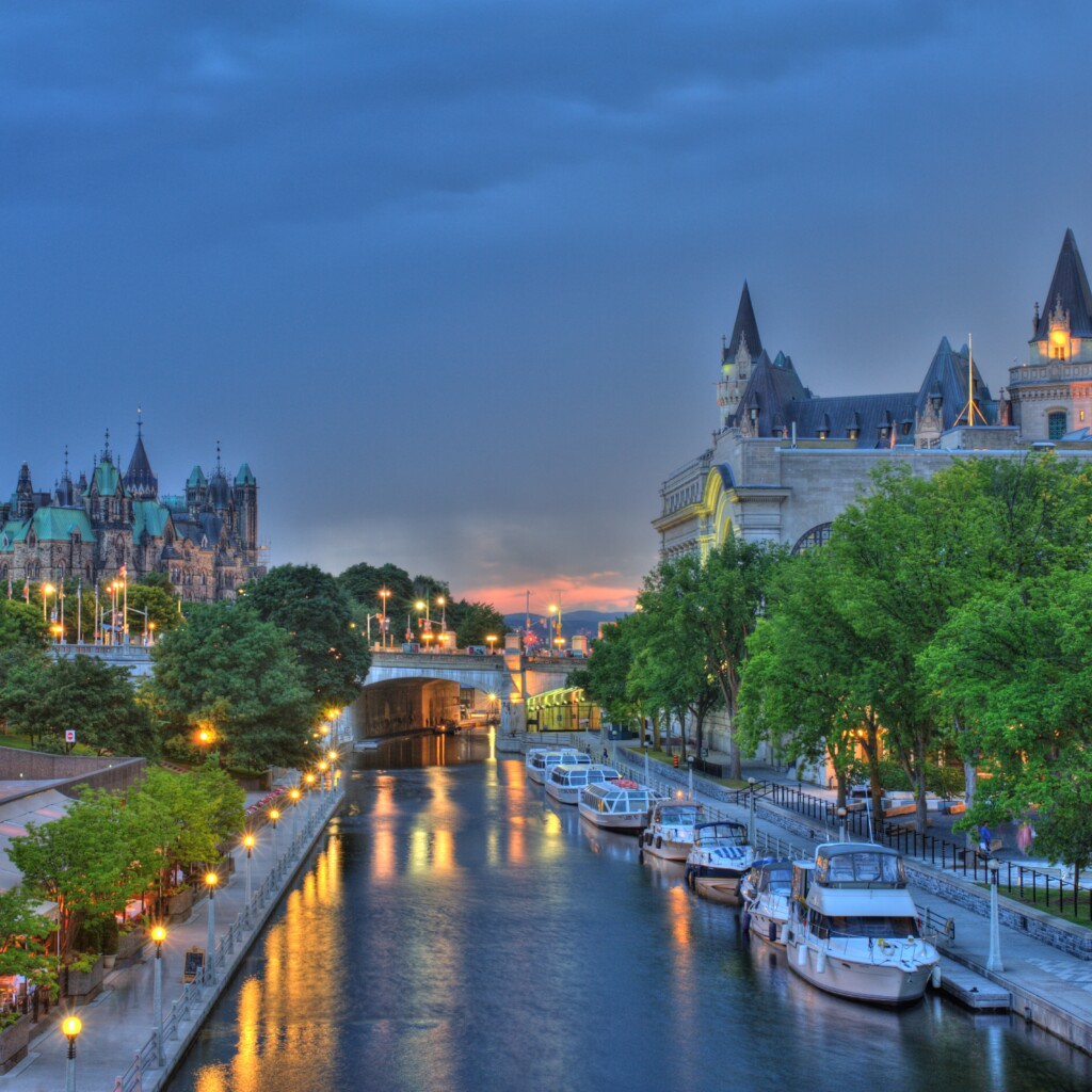 Image of Ottawa is ranked the most inclusive city in North America.