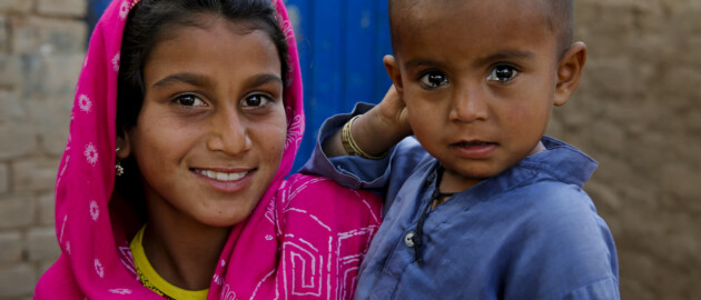 Governance to deliver on nutrition interventions around the world