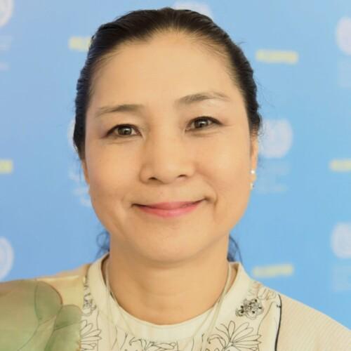 Tomoko Nishimoto